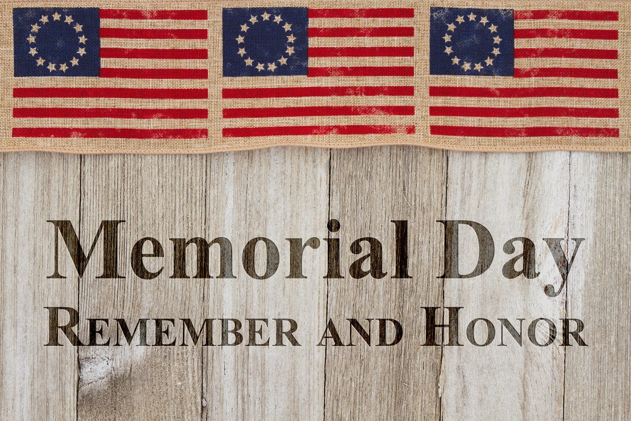5 Facts About Memorial Day