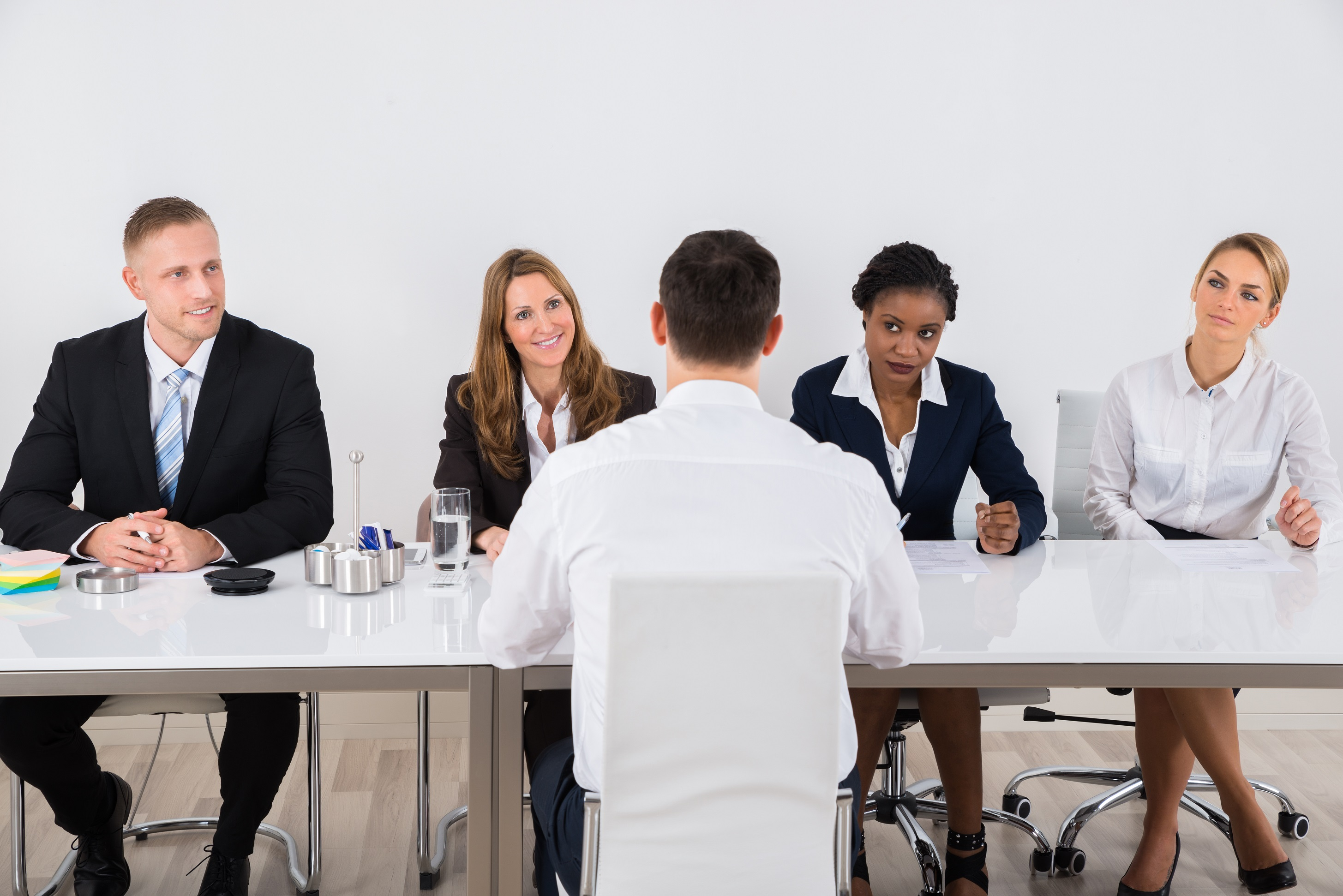 reasons why candidates are not hired diversant however to excel in the process preparation is the key to success the job market is very competitive and you probably will not be the only qualified